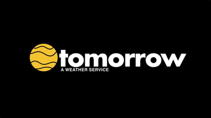 Twitter, Twitter Tomorrow, Tomorrow, Wetter, Wetterdienst