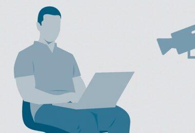 Mitarbeiterüberwachung in Deutschland, Mitarbeiterspionage, Überwachung am Arbeitsplatz