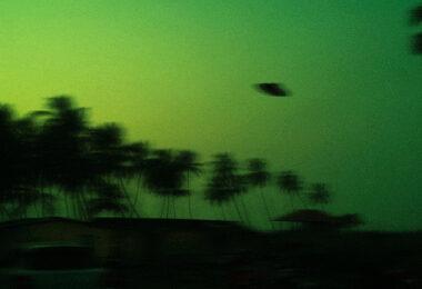 UFO-Report, Pentagon, Außerirdische,