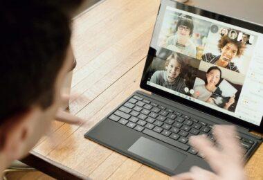 Videokonferenz Tipps eyeo