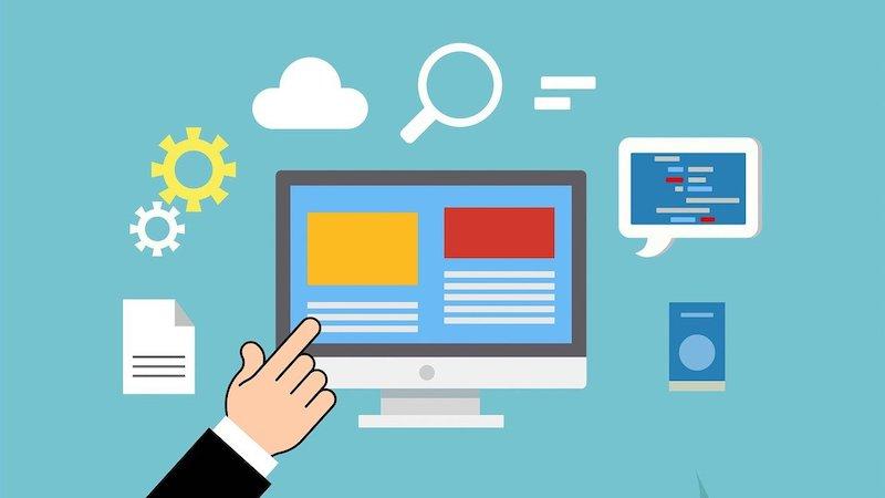 Was ist Webhosting? IONOS