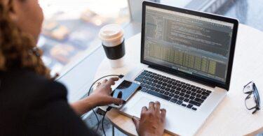 Webhosting Anbieter Vergleich IONOS