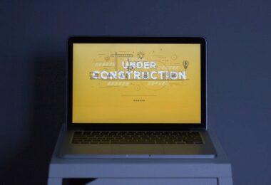 WordPress Wartungsmodus IONOS