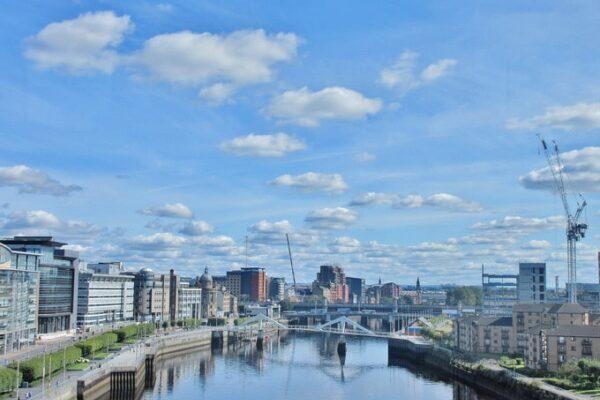 Glasgow, Großbritannien