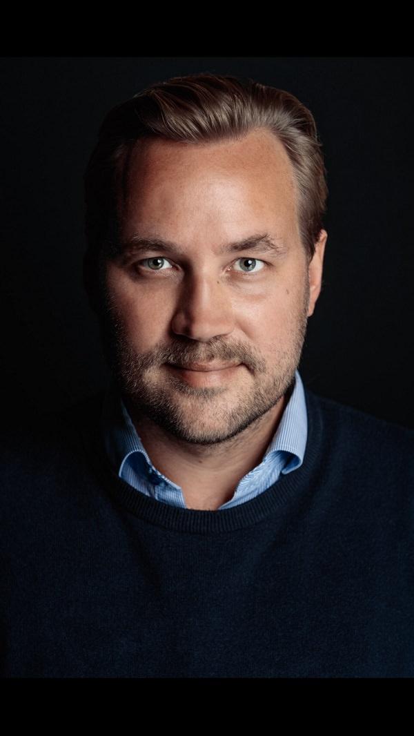 Adrian Graf, XPRESS Ventures, Company Builder