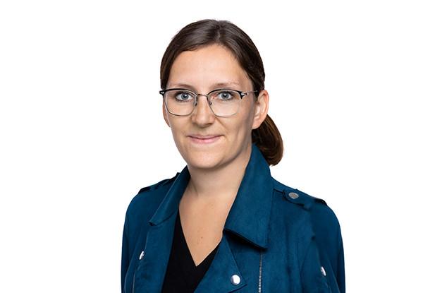 Ann-Kathrin Marggraf, Climate Officer, Piabo PR