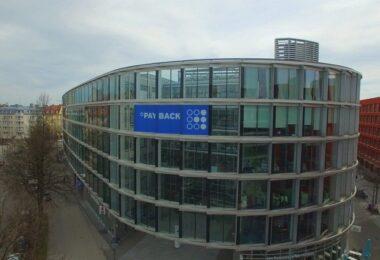 Payback in München, Payback-Zentrale, Payback Punkte sammeln, Payback Prämien