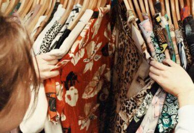 Einkauf, Shopping, Klamotten, Clever shoppen, intelligent einkaufen