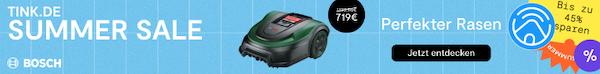 Bosch tink Summer Sale