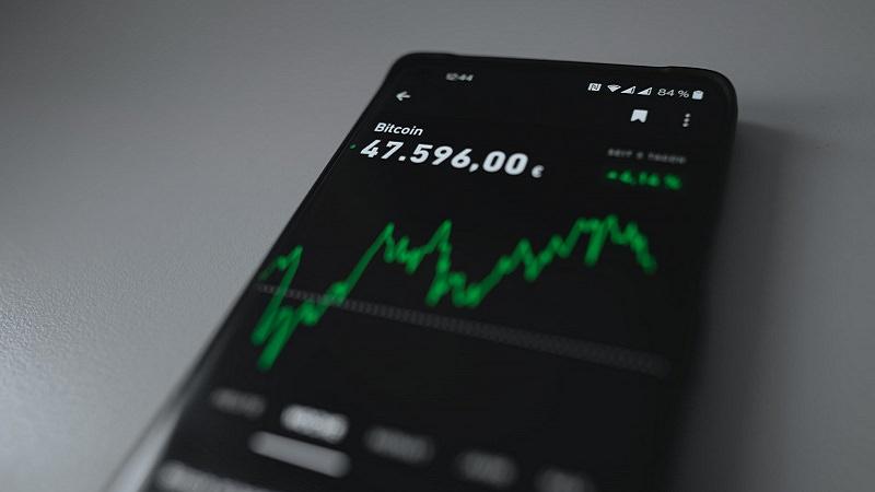 Bitcoin, Bitcoin-Kurs, Bitcoin-Verlauf, Diamond Hands