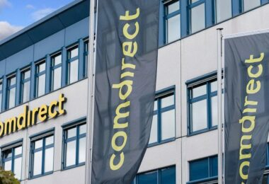 Comdirect, Comdirect-Bank, Comdirect-Fehler, Comdirect Panne