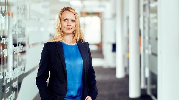 Corinna Hohenleitner, Criteo, neue Arbeitsmodelle