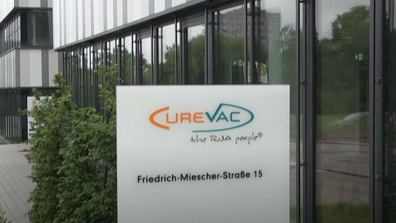 Curevac, mrna-Impfstoff, mRNA, beliebteste Aktien im Juni 2021