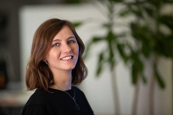 Daphne Siekmann, Offerista Group, neue Arbeitsmodelle