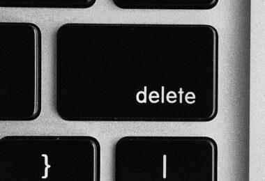 Delete, löschen, entfernen, Almans, Facebook, Facebook-Sperrung
