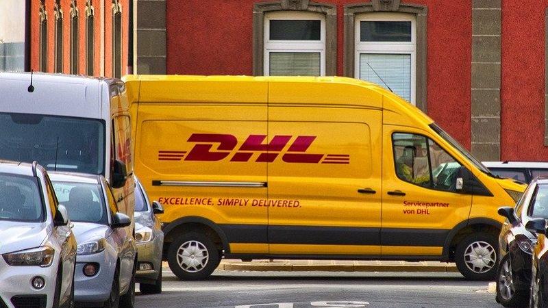 DHL, DHL-Sendungsverfolgung, DHL-Paket