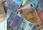 Euro, Euroscheine, Geld, Geldscheine, Investment, erfolgreiche Investoren