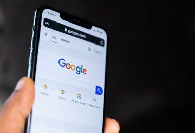 Google, Google-Suche, Google Search, personalisierte Google-Werbung