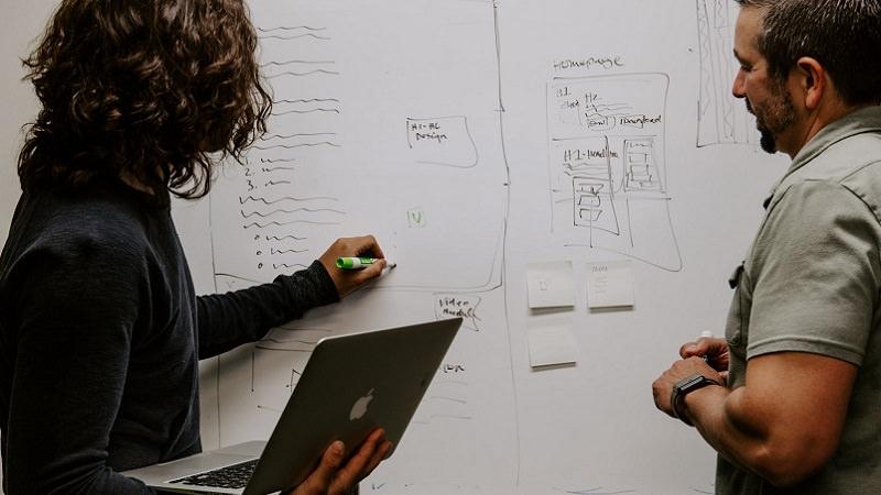 Struktur, Infrastruktur, Organisation in Start-ups