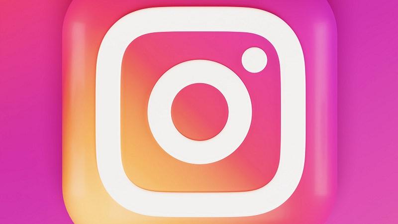 Instagram-Logo, Instagram-Interessen, Instagram Werbeinteressen herausfinden