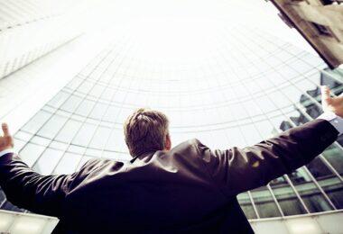 Karriere machen, Karriereleiter, Aufstiegschancen, Karriereperspektiven, Karrierechancen