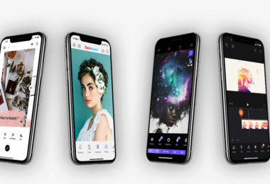 Lightricks, Apps, Facetune