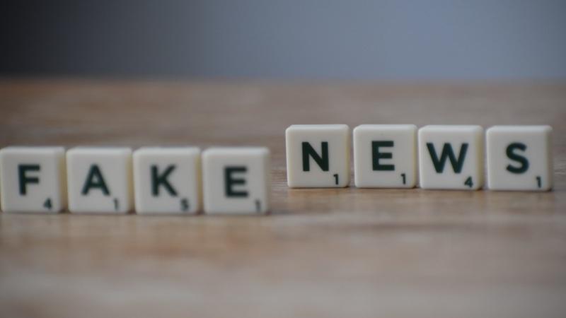 Meinungsfreiheit, Fake News, Social Media