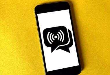 Messenger, Chat, Nachrichten, Smartphone