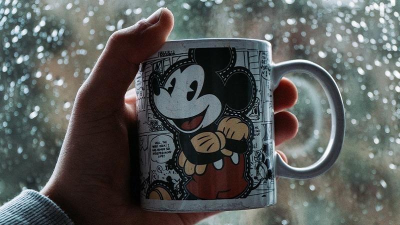 Micky Maus, Disney, Walt-Disney-Methode