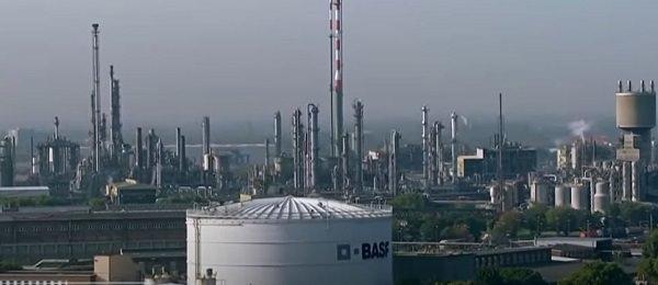 BASF, Chemie, Ludwigshafen, BASF-Fabrik, Karriere machen
