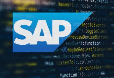 SAP-Affäre, Software, SAP