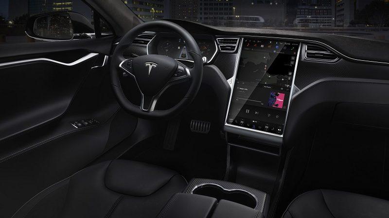 Tesla Autopilot, Elektroauto, autonomes Fahren, Auto, Abo-Modell für Tesla