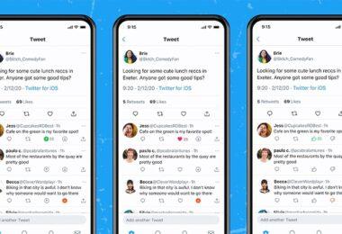 Dislike-Funktion, Twitter,Social Media