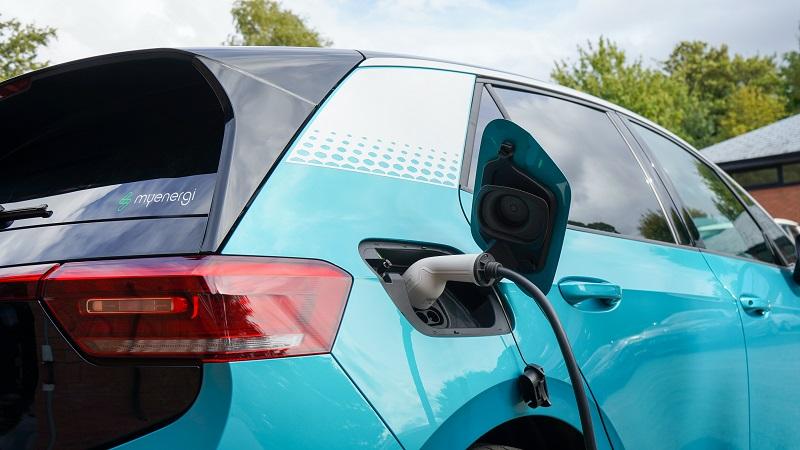 VW, Volkswagen, laden, Wallbox, Elektroauto