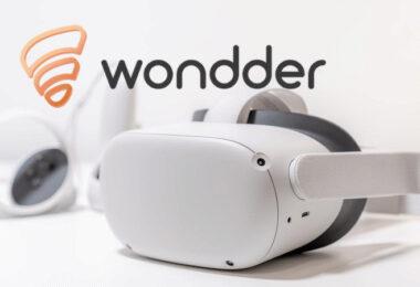 Virtual Reality, VR, Vorteile, Wondder, Vorurteile abbauen