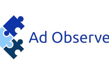 Facebook, Forschung, Ad Observer