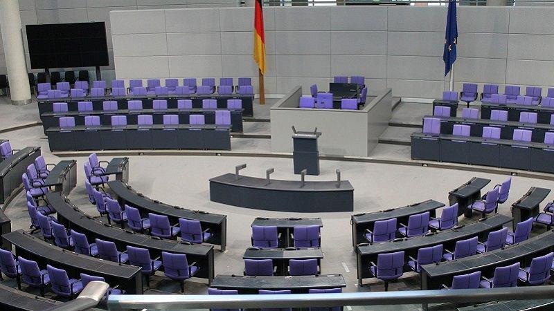 Bundestag, Parlament, Kabinett, Bundestagswahl 2021, BTW 2021