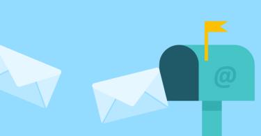 E-Mail-Anbieter IONOS Vergleich