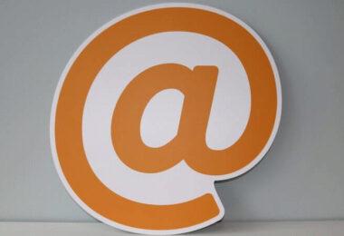 E-Mail-Domain IONOS