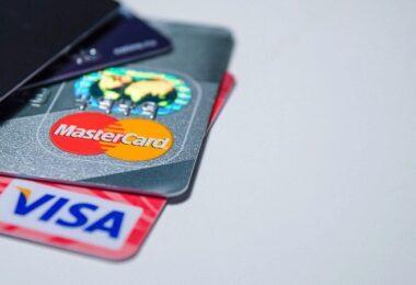 beste Kreditkarte 2021, Visa, Mastercard