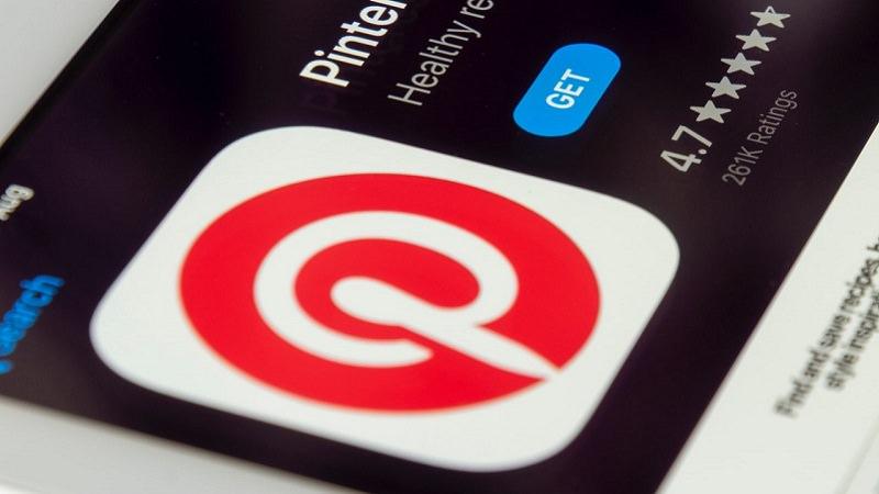 Pinterest, Pinterest App, Pinterest Nutzer 2021