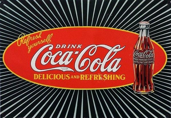 Coca-Cola, Cola, Coke