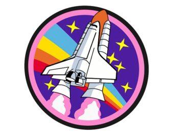 Raumschiff, Rakete, Weltraum, Rocket, Space Shuttle, deutsche Marken wachsen