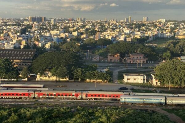 Bengaluru, Indien, Fintechs