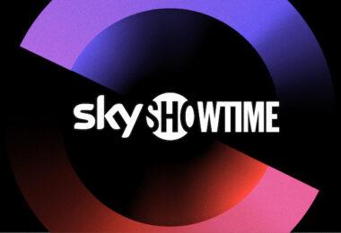 SkyShowtime, Streaming, Streamingdienst, ViacomCBS, Comcast