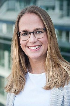 Svenja Schmees, Head of Performance, Teads