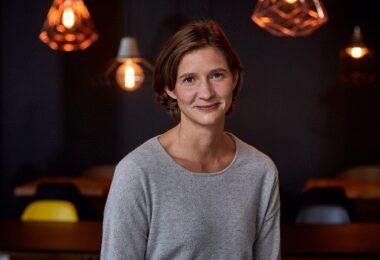 Tina Dreimann, Better Ventures