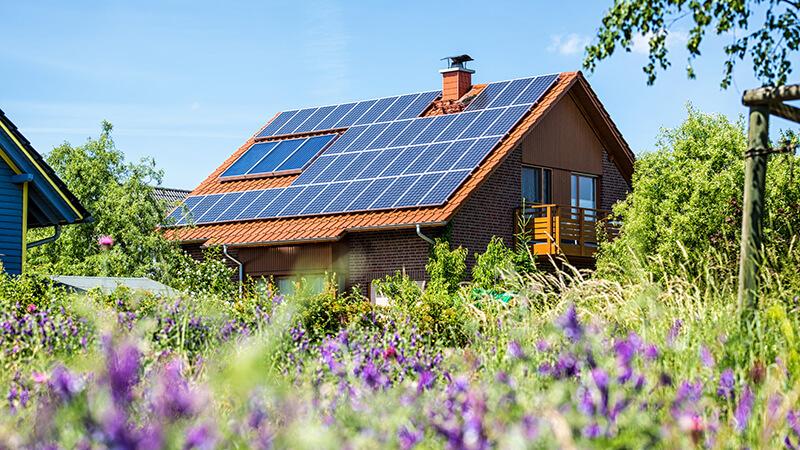 Yello Solar Solaranlage mieten