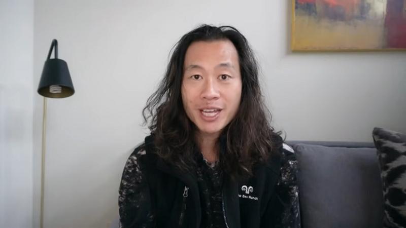 Twitch, Gründer, Justin Kan