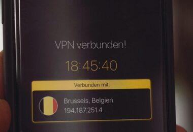 VPN, Virtual Private Network, Streaming im Ausland, Netflix VPN